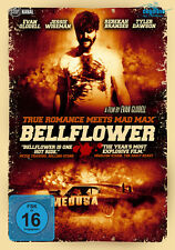 Bellflower - True Romance meets Mad Max  - DVD - Neu und OVP