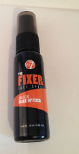 W7 THE FIXER LONG LASTING MAKEUP SETTING FIXER SPRAY