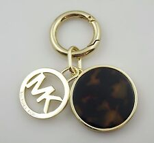 Selling! Letter M@K Logo Hang Tag Fob Charm Key Chain,SHINING & HEAVY AUTHENTIC*