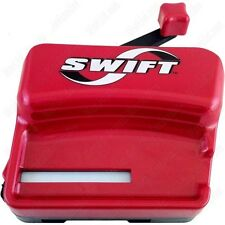 Swift Portable 100 mm Make Your Own Cigarette Injector Machine - 8506