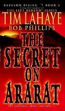 Babylon Rising: The Secret on Ararat-ExLibrary