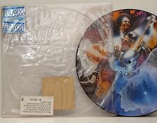 The Brothers Johnson       Blam        Picture disc      NM  # D