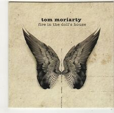 (FF88) Tom Moriarty, Fire In The Doll's House - 2010 DJ CD