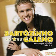 Quarto de Motel * by Barto Galeno (CD, Apr-2005, Atracao)
