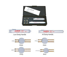 Aaron Bovie Change-A-Tip Reusable High Lo Temp Hi-Lo Deluxe Cautery Kit, DEL2