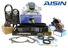 AISIN JAPAN OE Premium Water Pump Timing Belt Thermostat Kit TKT004T
