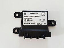 Opel Vauxhall Einparkhilfe Steuergerät 13313334 PDC EPH Parkhilfe control unit