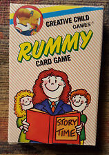 Creative Child Games - Rummy Card Game