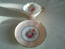 HAMMERSLEY FINE BONE CHINA TEA CUP AND SAUCER