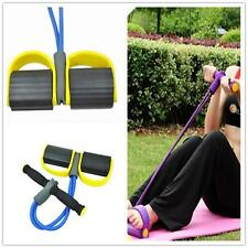 Adults Body Tummy Action Rower Abdominal Exercise Fitness Gym Yoga Equipment B