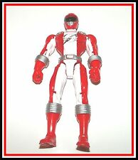 Power Rangers Operation Overdrive: Red Light-Up Ranger _ * Figure Only *
