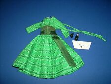 Swingin' Easy #955 doll clothes variation outfit fashions 1963 Vintage Barbie