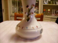 Capodimonte Porcelain Vase - Made in Italy