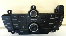 VAUXHALL INSIGNIA STEREO RADIO INFO AUX COLTROL PANEL FOR DVD 800 NAVI
