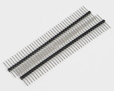 1pc 1*40 40Pin 2.54mm 20mm Long Header Pin Male Breakable Pin Header