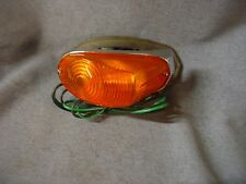 ROVER P5 LEFT HAND FLASHER LAMP LUCAS L613