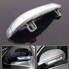 Left Side Car Wing Mirror Indicator Turn Signal Lens Light Lamp For VW 1K0949102