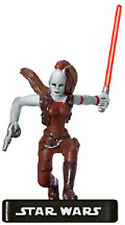 STAR WARS MINIATURES VR AURRA SING, JEDI HUNTER 2/60 AE