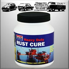 Vintage Warehouse 65 Industrial Strength 250ml Rust Cure Remover Treatment