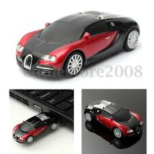 4GB USB 2.0 Mini Car Model Flash Drives Memory Stick Pen Storage U Disk Toy Gift