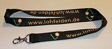 Lohfelden Schlüsselband Lanyard NEU (T133)