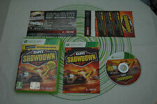 Dirt showdown xbox 360 pal