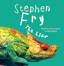 The Liar, Stephen Fry
