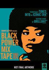 BLACK POWDER MIXTAPE - DVD - REGION 2 UK
