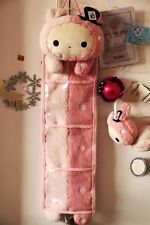 Hanging Wall 65*18cm Storage Rilakkuma Bag Cute Circus San-X Rabbit Gifts