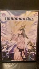 Aquarian Age - Complete Collection (DVD, 2009, 3-Disc Set) NEW