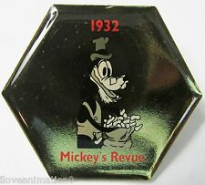 Disney Japan Dai Ichi Insurance Dippy Dawg Goofy Pin