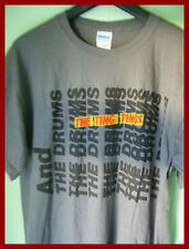 THE TING TINGS- GRAPHIC T-SHIRT (L)  NEW & UNWORN