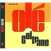 Ole Coltrane, John Coltrane, Good Condition CD