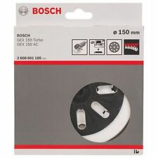 BOSCH 2608601185  Bosch PLACA / BASE LIJADORA 150mm  Gex 150 ac/Turbo