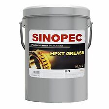 Blue High Temp EP Lithium Complex Grease,  HPXT, NLGI 2 - 35LB. (5 Gallon) Pail