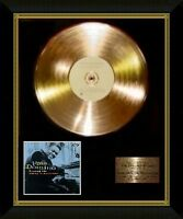 Fats Domino / Ltd Edition CD Gold Disc / Record / Greatest Hits