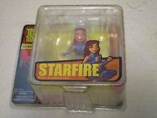 Monogram Masterworks Teen Titans Paperweight Mini Bust Starfire Alien Powerhouse