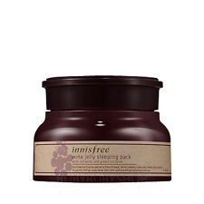 [INNISFREE] Wine Jelly Sleeping Pack - 80ml