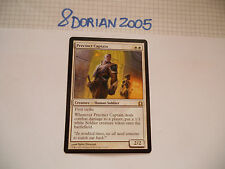 1x MTG Precinct captain-Capitano del Distretto Magic EDH RTR Ravnica ING Inglese
