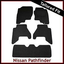 Nissan Pathfinder Tailored Fitted Carpet Car Mats (2005 2006 2007 2008)