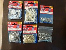 Lot of Westrim Crafts Pin Backs Brooch Findings  for DIY Craft and Jewelry