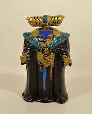 """1995 Master Vile 5"""" Evil Space Alien Bandai Action Figure Power Rangers"""
