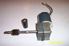 PELTON CRANE CHAIRMAN DENTAL CHAIR BACK MOTOR 2-8 MO WARRANTY