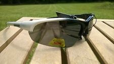 Maxx HD Sunglasses Domain HDP smoke golf white fishing polarized mens womens