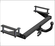 Towbar Tow Hitch Trailer Vauxhall Vectra B Estate Saloon 1995 to 2002 swan neck