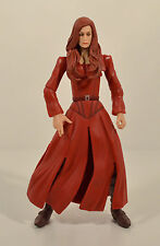 """2006 Red Outfit Phoenix X3 Jean Grey 6"""" Hasbro Movie Action Figure Marvel X-Men"""
