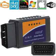 OBD II 2 IPAD IPHONE IOS CAR AUTO COMPUTER CODE READER ELM SCAN TOOL FOR PORSCHE