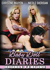 NEW Baby Doll Diaries (Double Feature) (DVD)