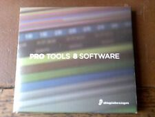 AVID, Digidesign | Pro Tools LE 8 Software Mbox, Digi002, Digi 003