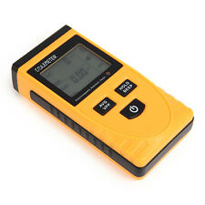 GM3120 Electromagnetic Radiate Detector Digital LCD EMF Tester Meter